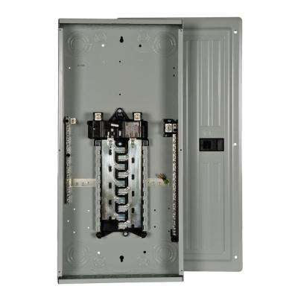 200-Amp 20-Space 40-Circuit Main Breaker Load Center