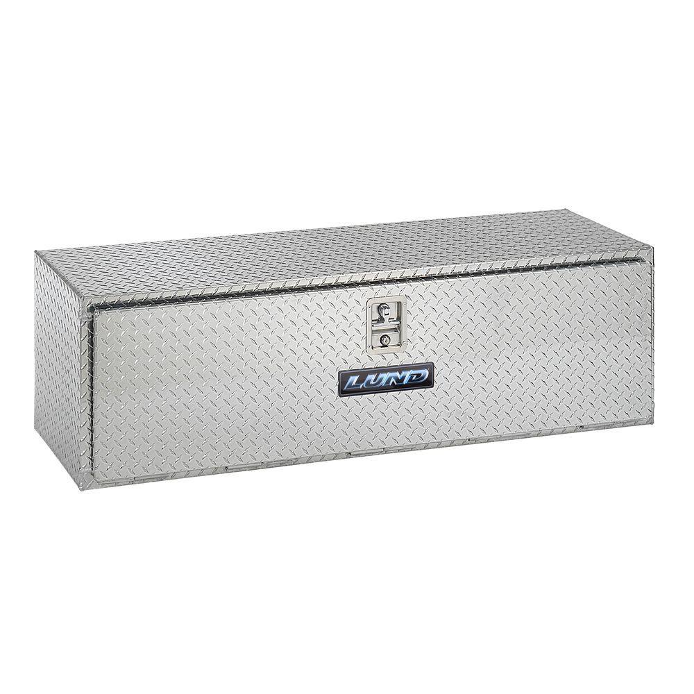 60 in. Aluminum Underbody Truck Tool Box