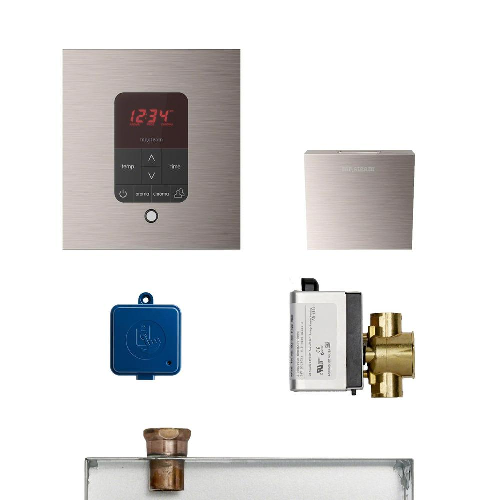 Mr Steam MS Butler Package with iTempo Pro Square Program...