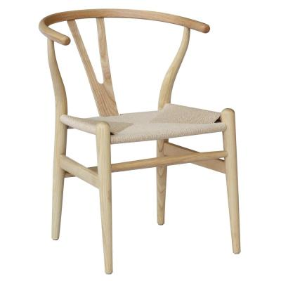 Natural Woodstring Dining Chair