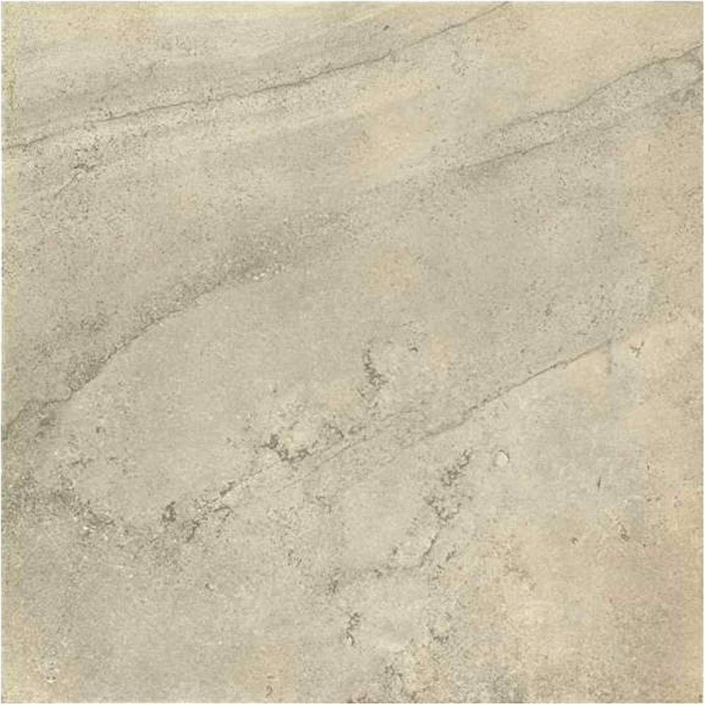 MARAZZI Artisan Ghiberti 20 in. x 20 in. Gray Porcelain Floor and Wall Tile (16.15 sq. ft. / case)