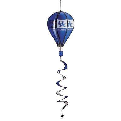 NCAA Kentucky Wildcats Hot Air Balloon Spinner