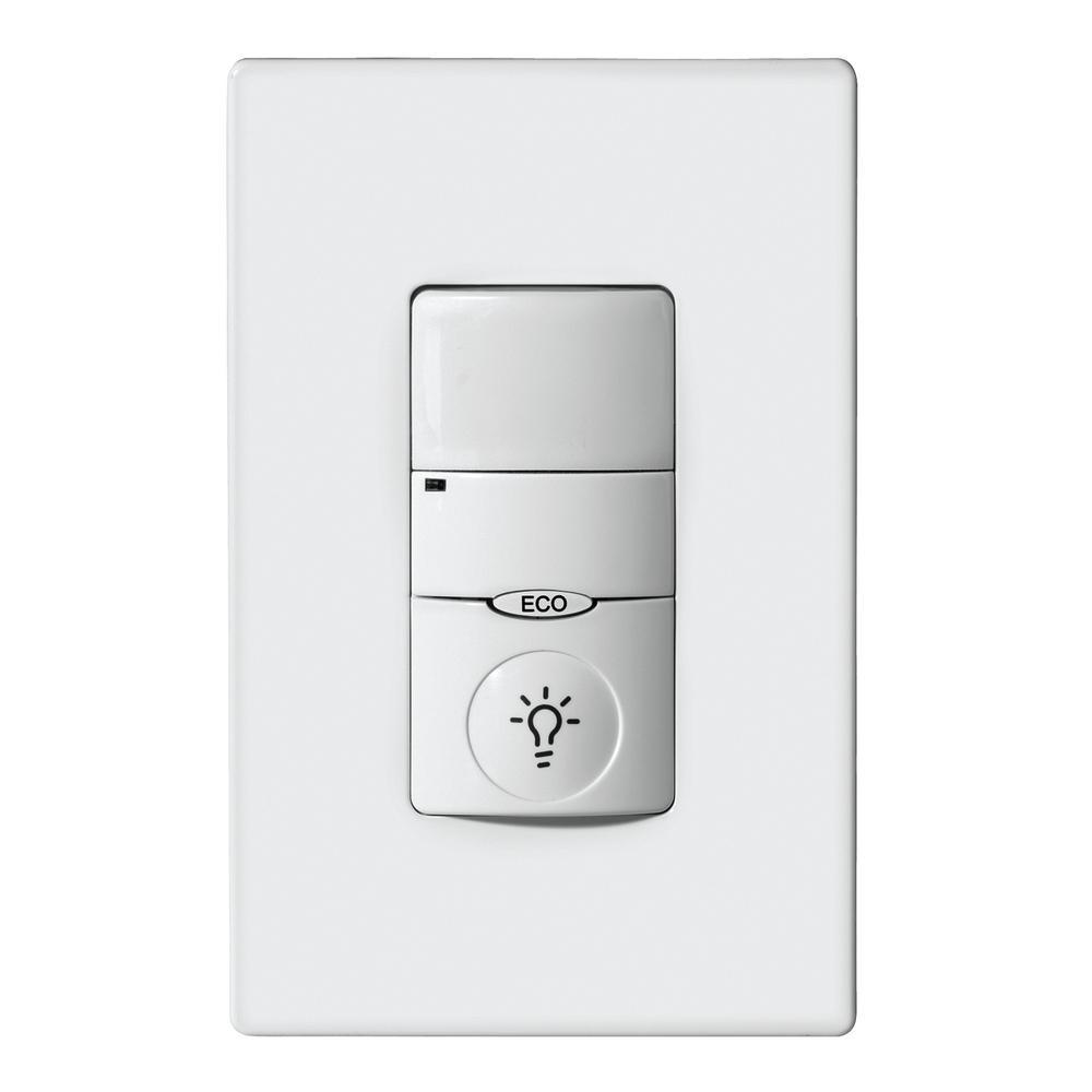 NeoSwitch Sensor, White