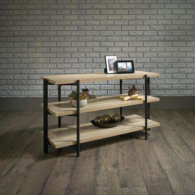 North Avenue Charter Oak Console Table