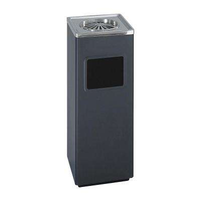 3 Gal. Ash-N-Trash Sandless Urn Smokers Pole