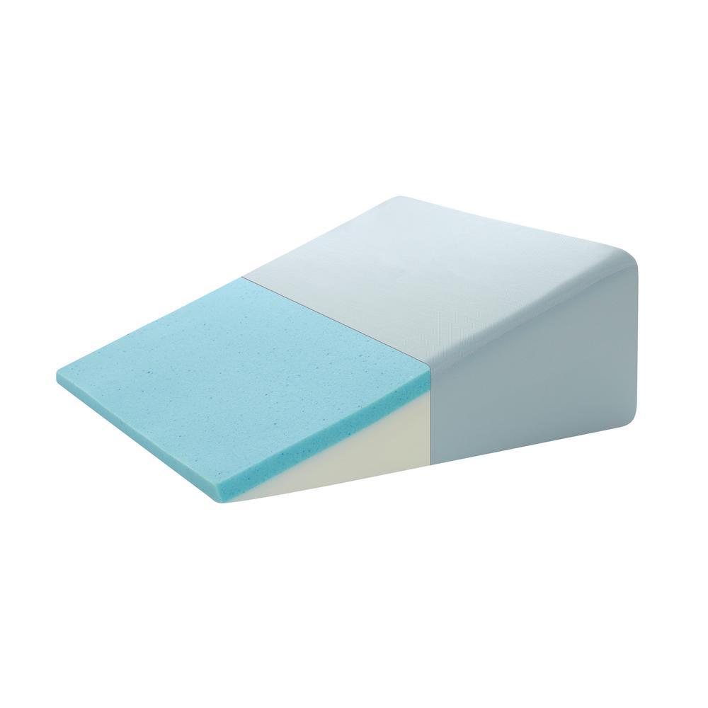 Deals on Broyhill Specialty Gel Memory Foam King Adjustable Wedge Pillow