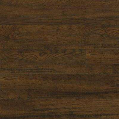 Take Home Sample - Bennington Lake Holland Oak Laminate Flooring - 5 in. x 10 in.