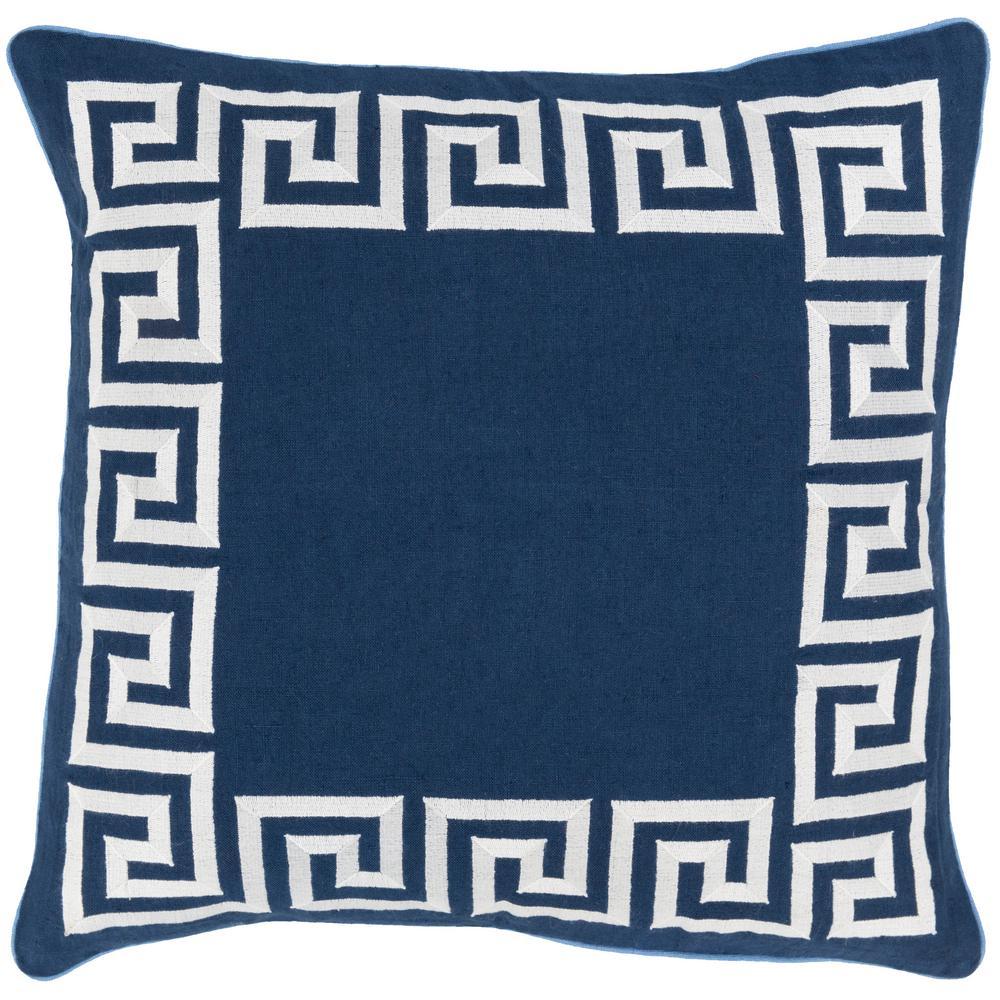 Faithe Poly Euro Pillow