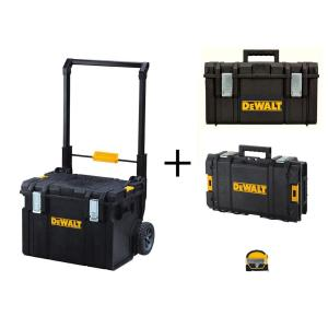 Dewalt ToughSystem DS450 22