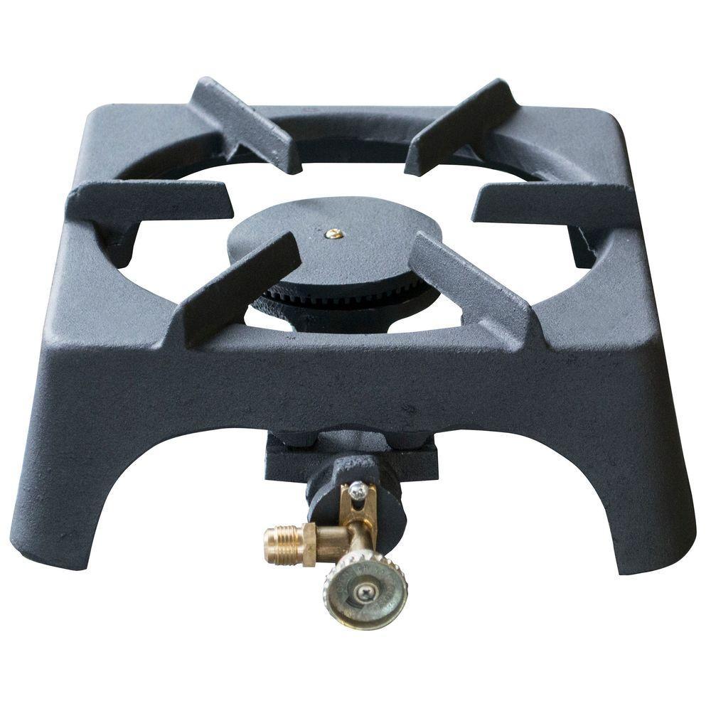 Single Burner Cast Iron Stove