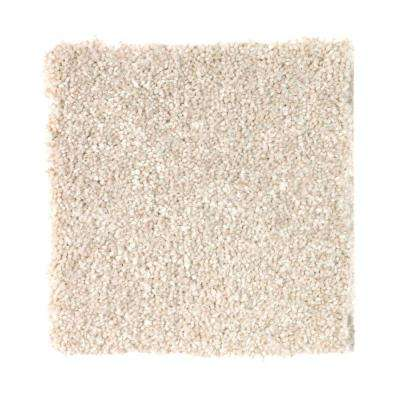 Superiority I - Color Artist Canvas Texture 12 ft. Carpet