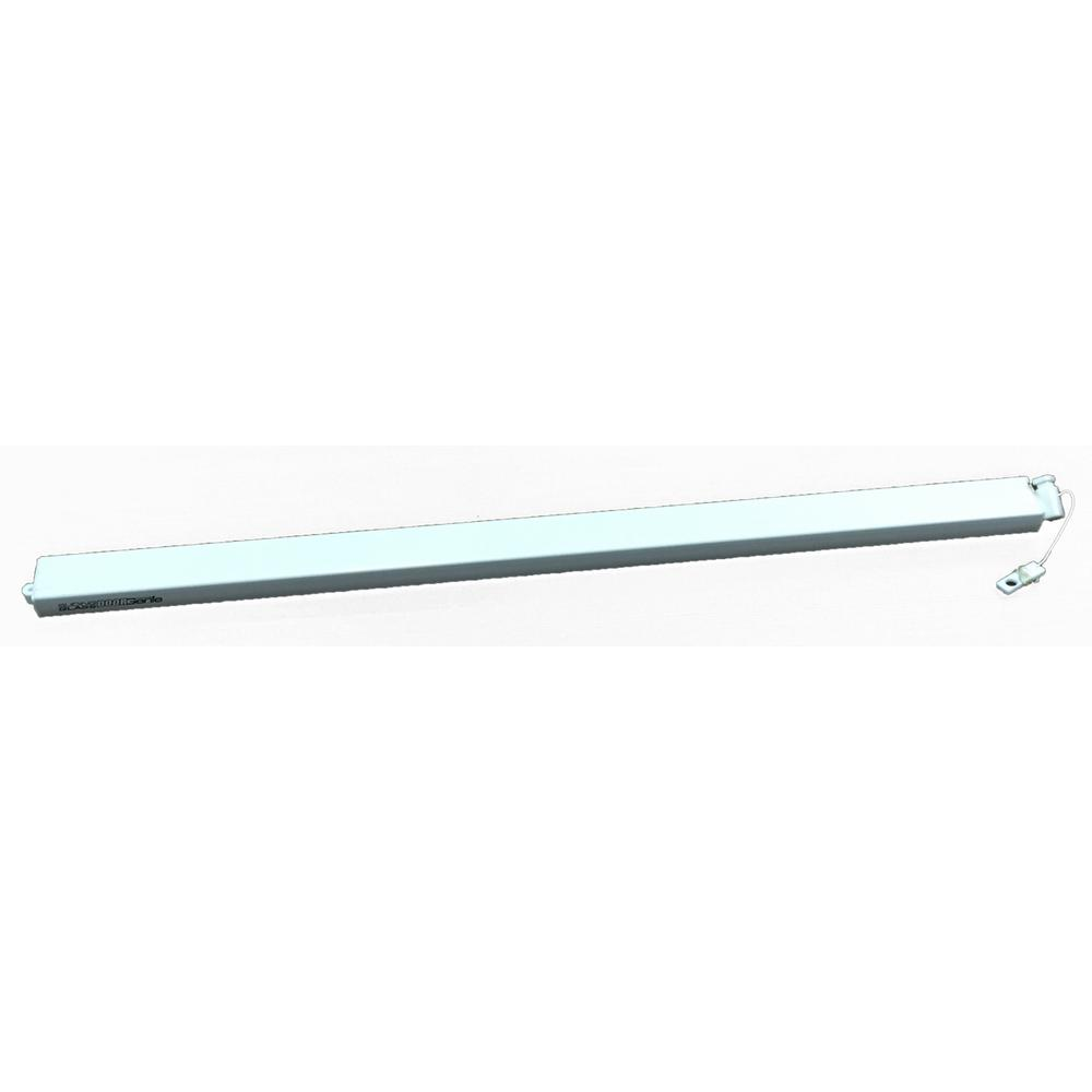 Door genie sliding glass door closer 71029 the home depot for Home depot sliding glass door lock