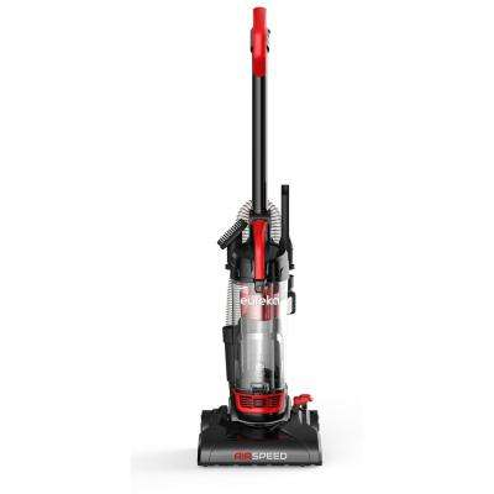 Air Speed Bagless Upright Vacuum Cleaner