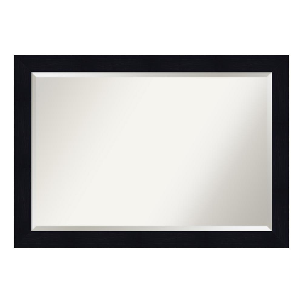 Amanti Art Shiplap Navy Decorative Wall Mirror was $255.0 now $149.94 (41.0% off)
