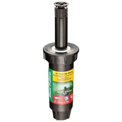 1800 Series 3 in. Variable Arc Nozzle Sprinkler