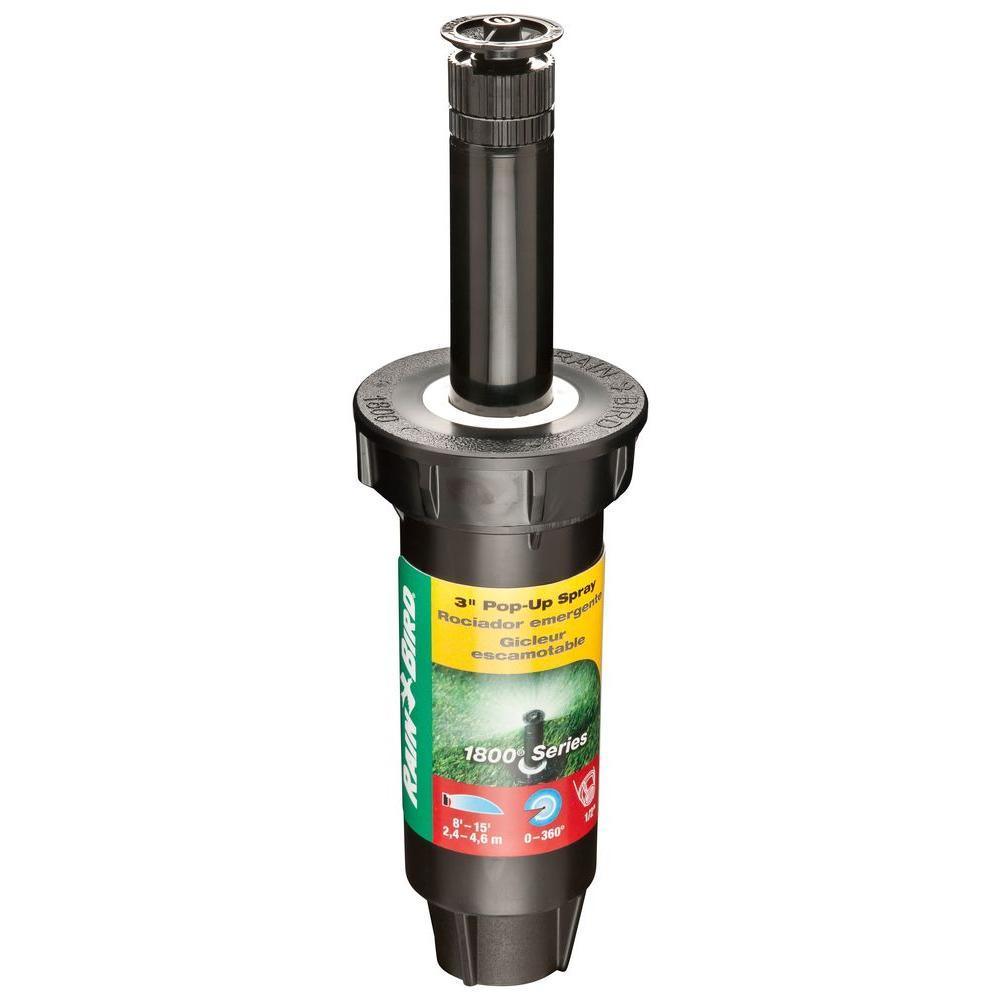 1800 Series 3 in. Variable Arc Nozzle Sprinkler
