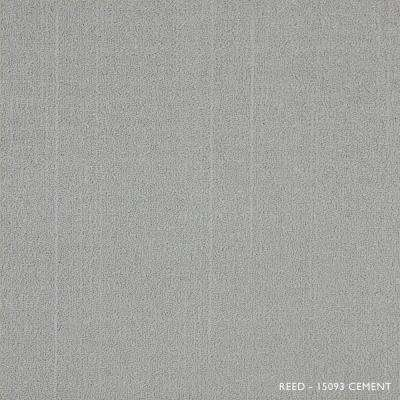 Reed Cement Loop 19.68 in. x 19.68 in. Carpet Tiles (8 Tiles/Case)