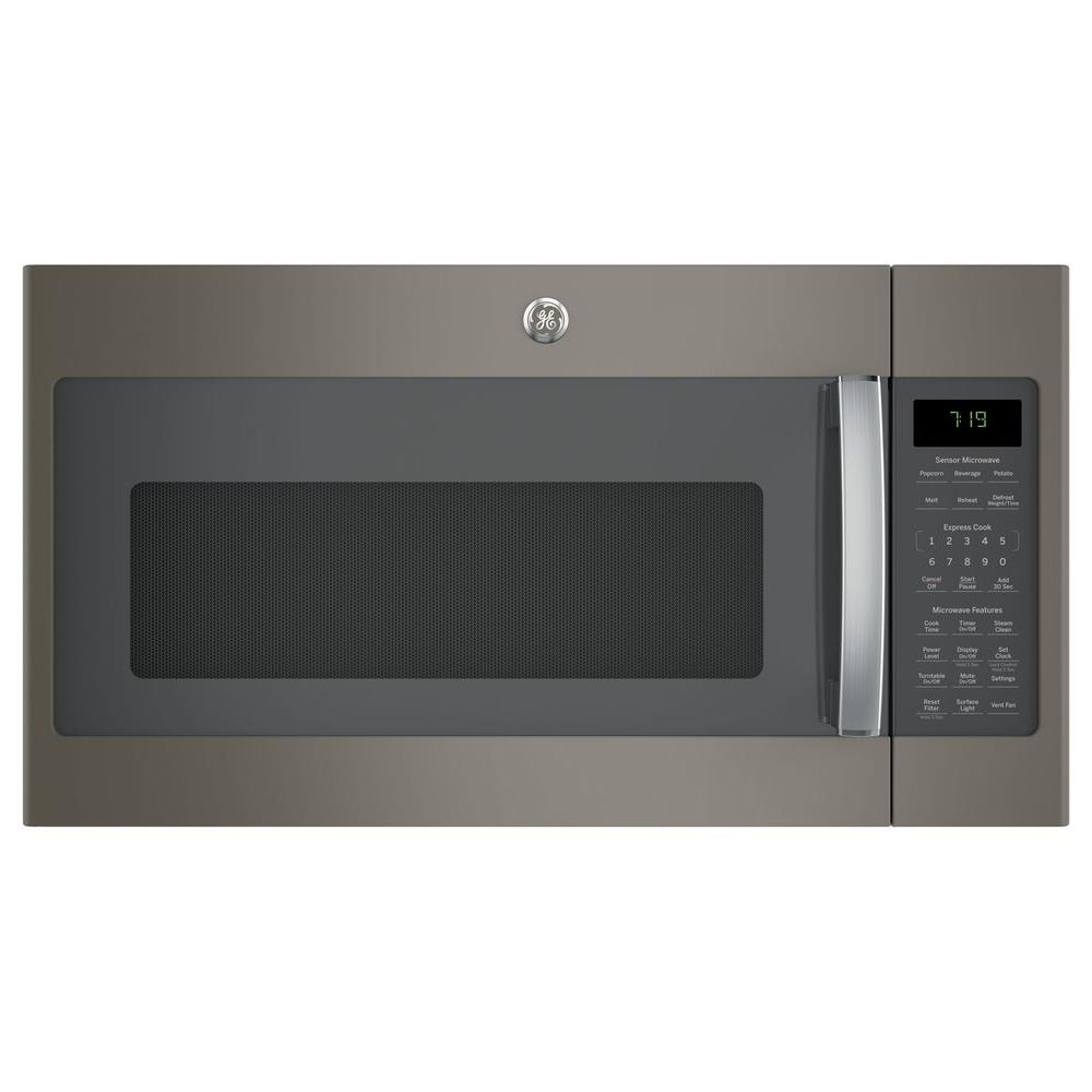 1.9 cu. ft. Over the Range Microwave with Sensor Cooking in