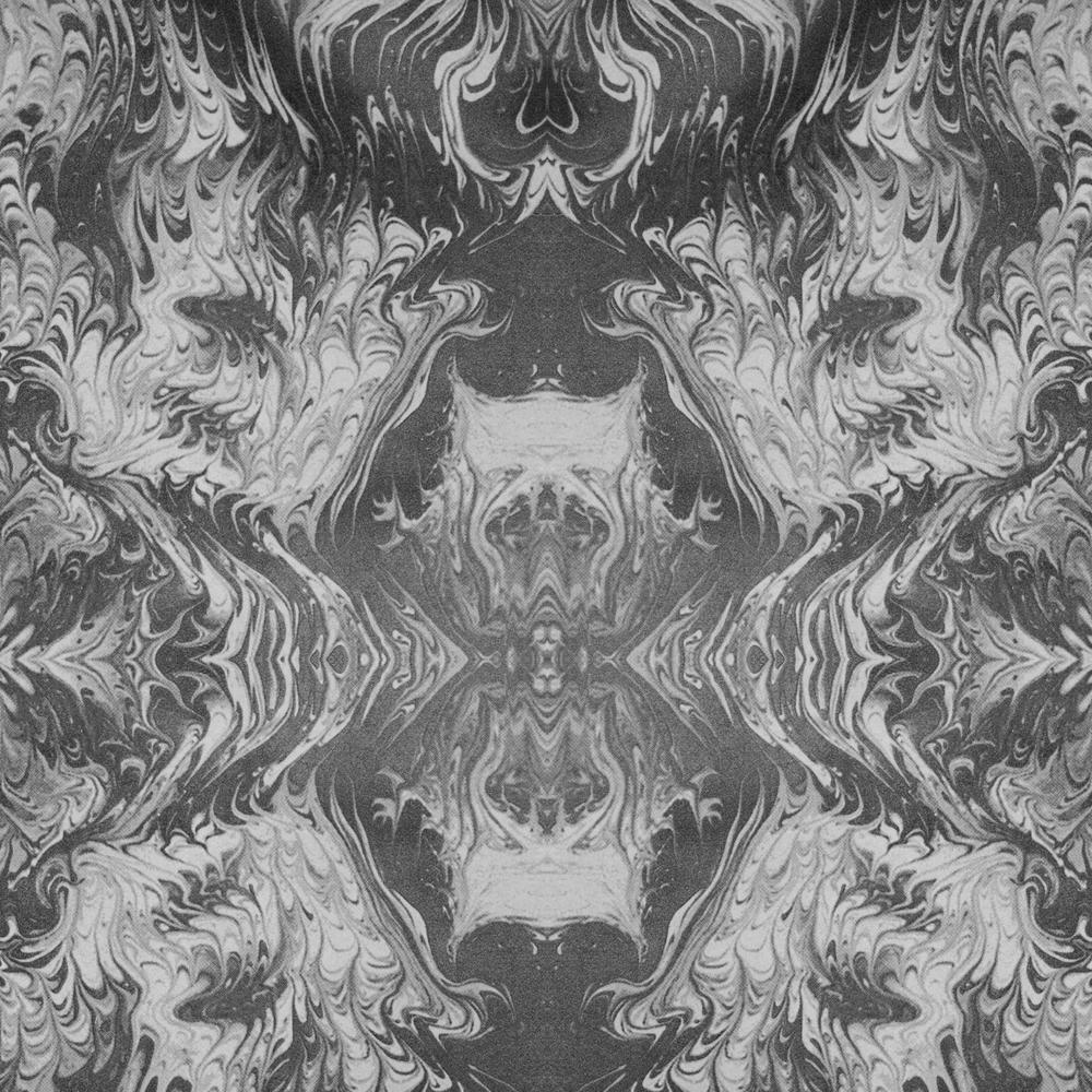 ABRA Collection Moire Premium Matte Wallpaper