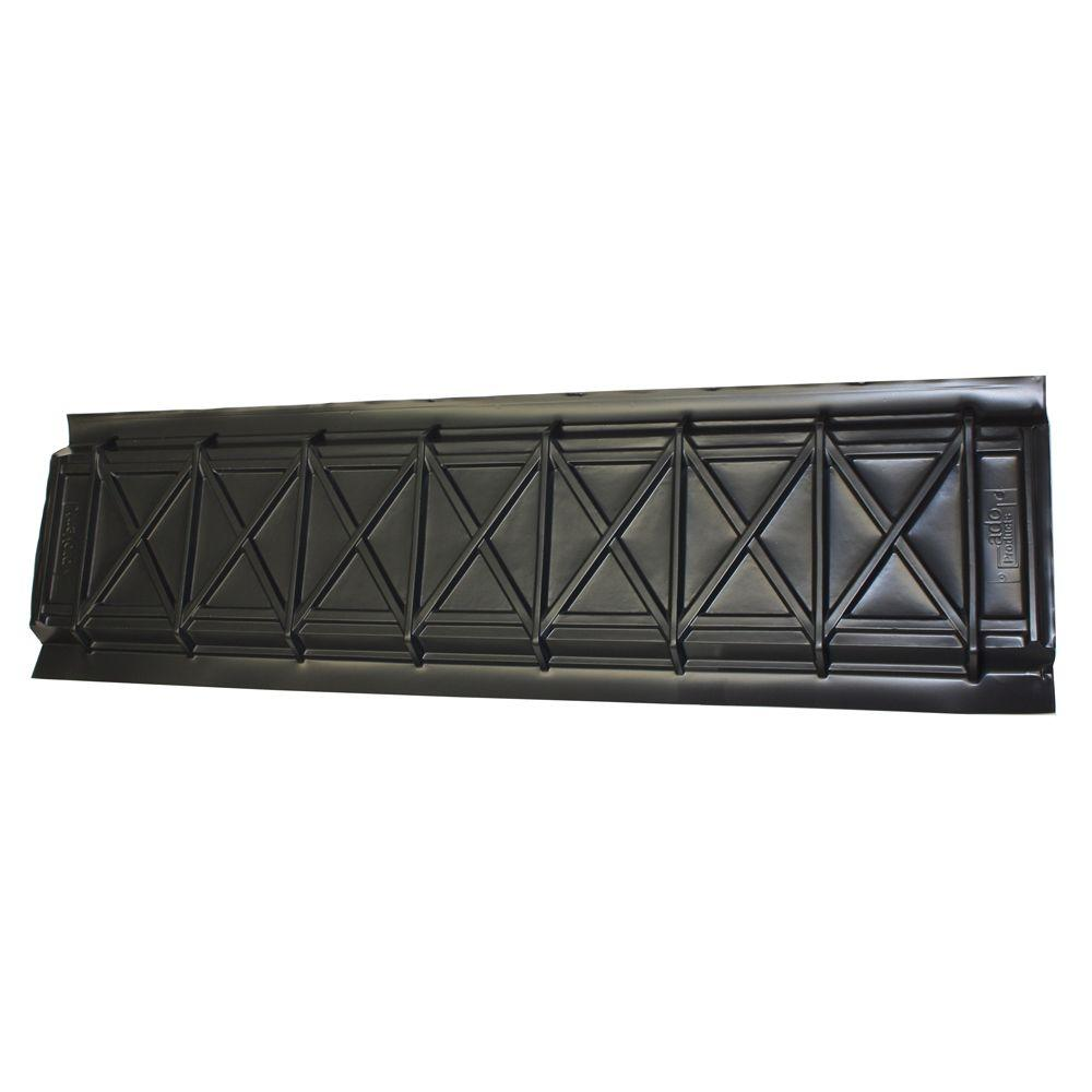 ADO Products Provent 14 in. x 4 ft. Rafter Vent