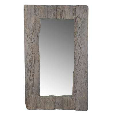 Soren Magnesia Natural Mirror