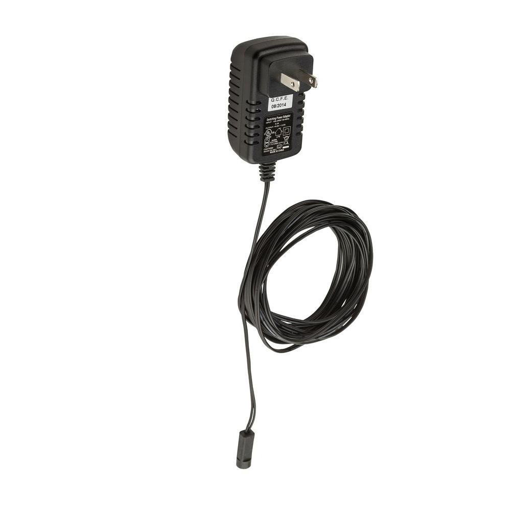 React AC Adapter