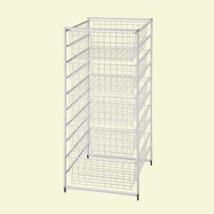Drawer Kit With 5 Wire Basket