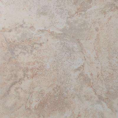 Etna Noche 20 in. x 20 in. Glazed Porcelain Floor and Wall Tile (19.46 sq. ft. / case)