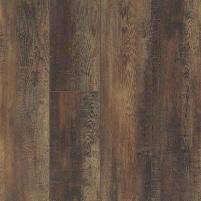 Primavera 7 in. x 48 in. Sunset Resilient Vinyl Plank Flooring (18.91 sq. ft. / case)