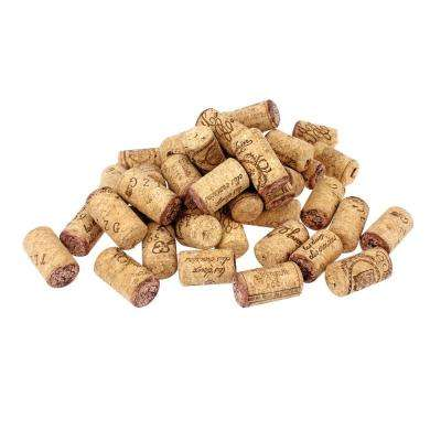 Decorative Corks in Gift Canister (Set of 50)