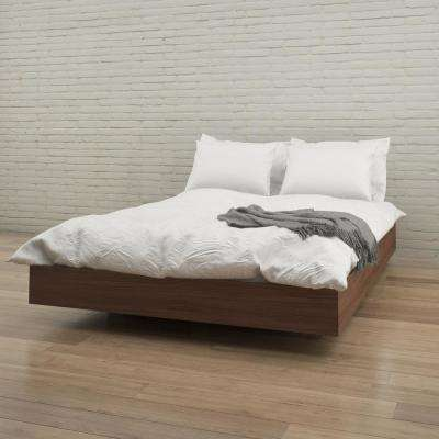 Alibi Queen Size Platform Bed