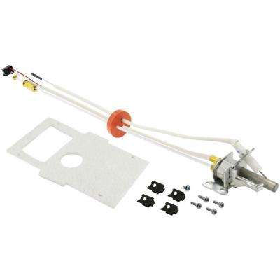 Pilot/Thermopile Assembly Kit for Natural Gas Water Heaters