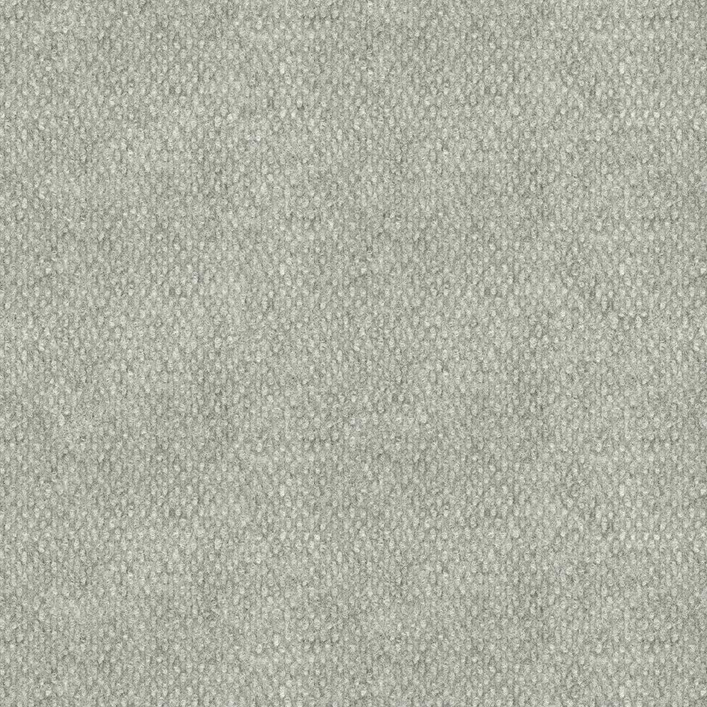 Foss Premium Self-Stick Stupendous Oatmeal Patterned 18 in. x 18 in. Carpet Tile (16 Tiles/Case)