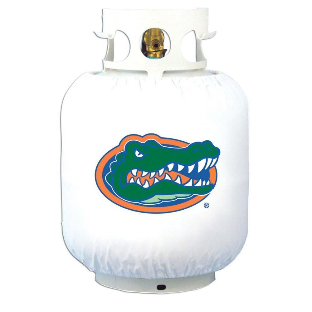 Team Sports America Florida NCAA Grill Propane Tank Cover