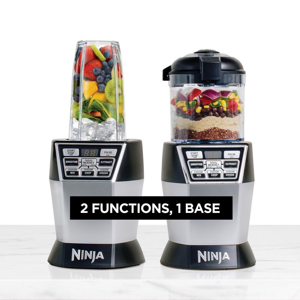 Nutri Bowl Duo Blender