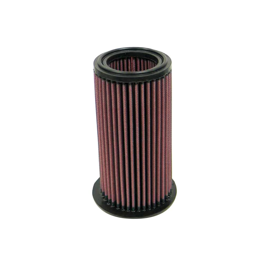 K&N Replacement Air Filter Round 75-80 MG MGB 1.8L L4