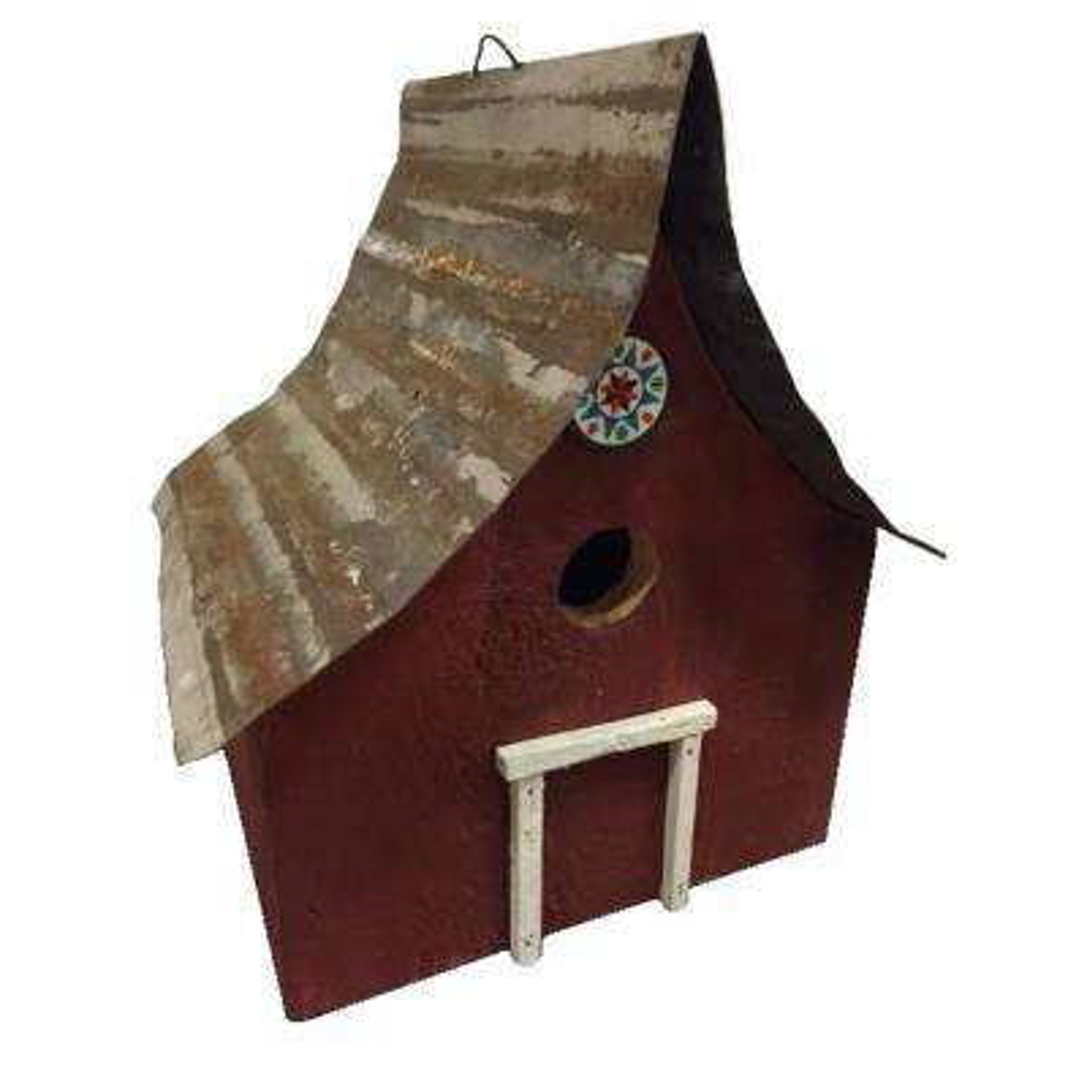 Birdsboro Birdhouse