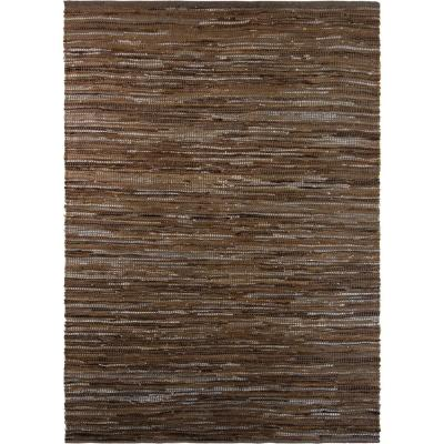 Miles Multi-Color 5 ft. x 8 ft. Indoor Area Rug