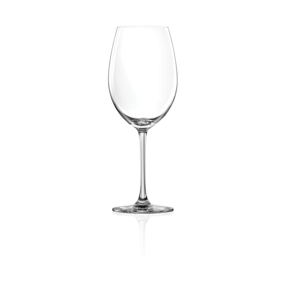 Bangkok Bliss 8-Piece 15.9 oz. Cabernet Wine Glasses