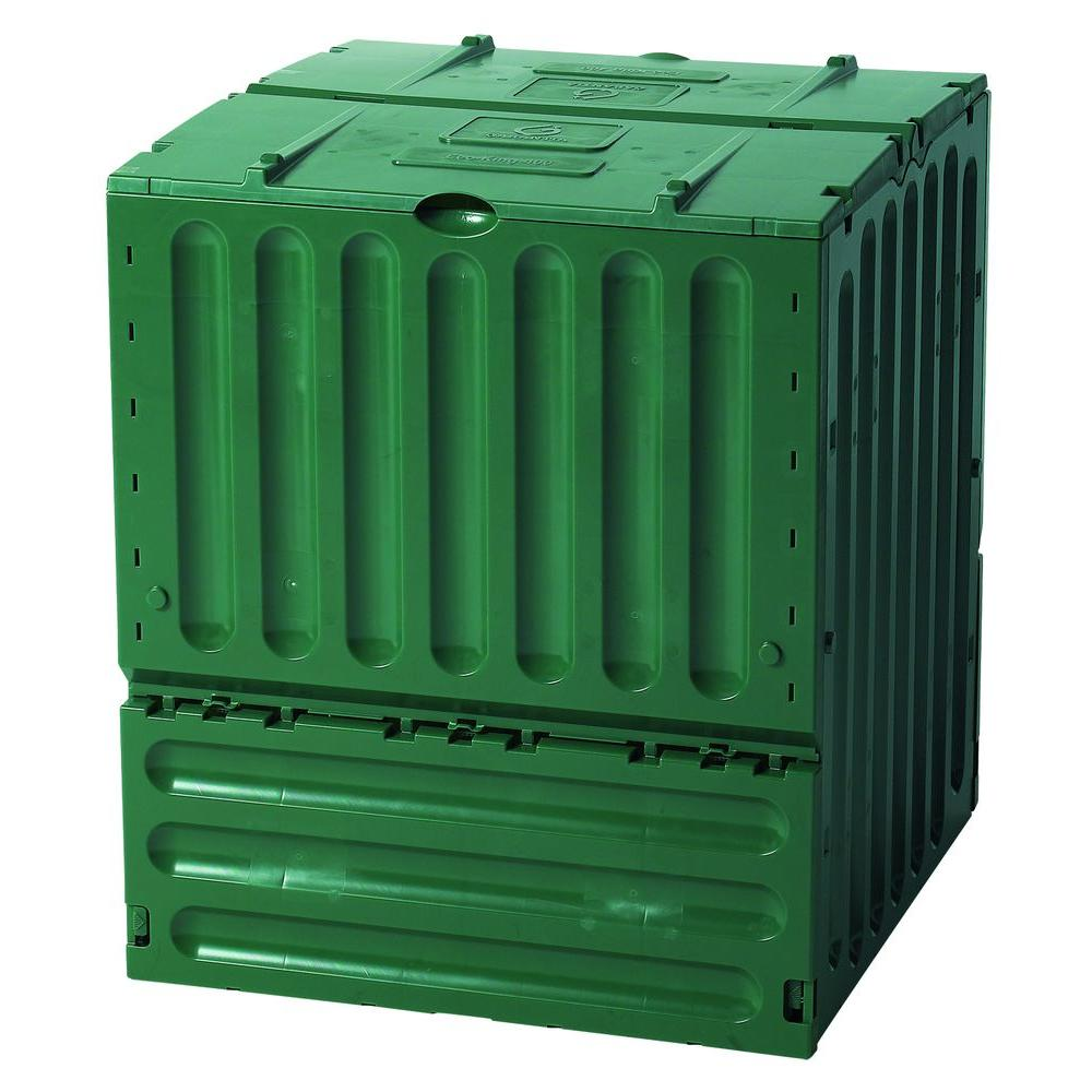 Eco King 110 gal. Compost Bin