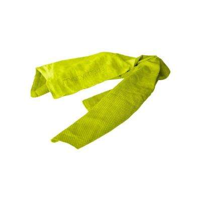 Extra-Large Cool Towel in Green