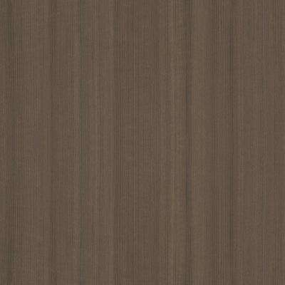 5 ft. x 10 ft. Laminate Sheet in Studio Teak with Premium Linearity Finish