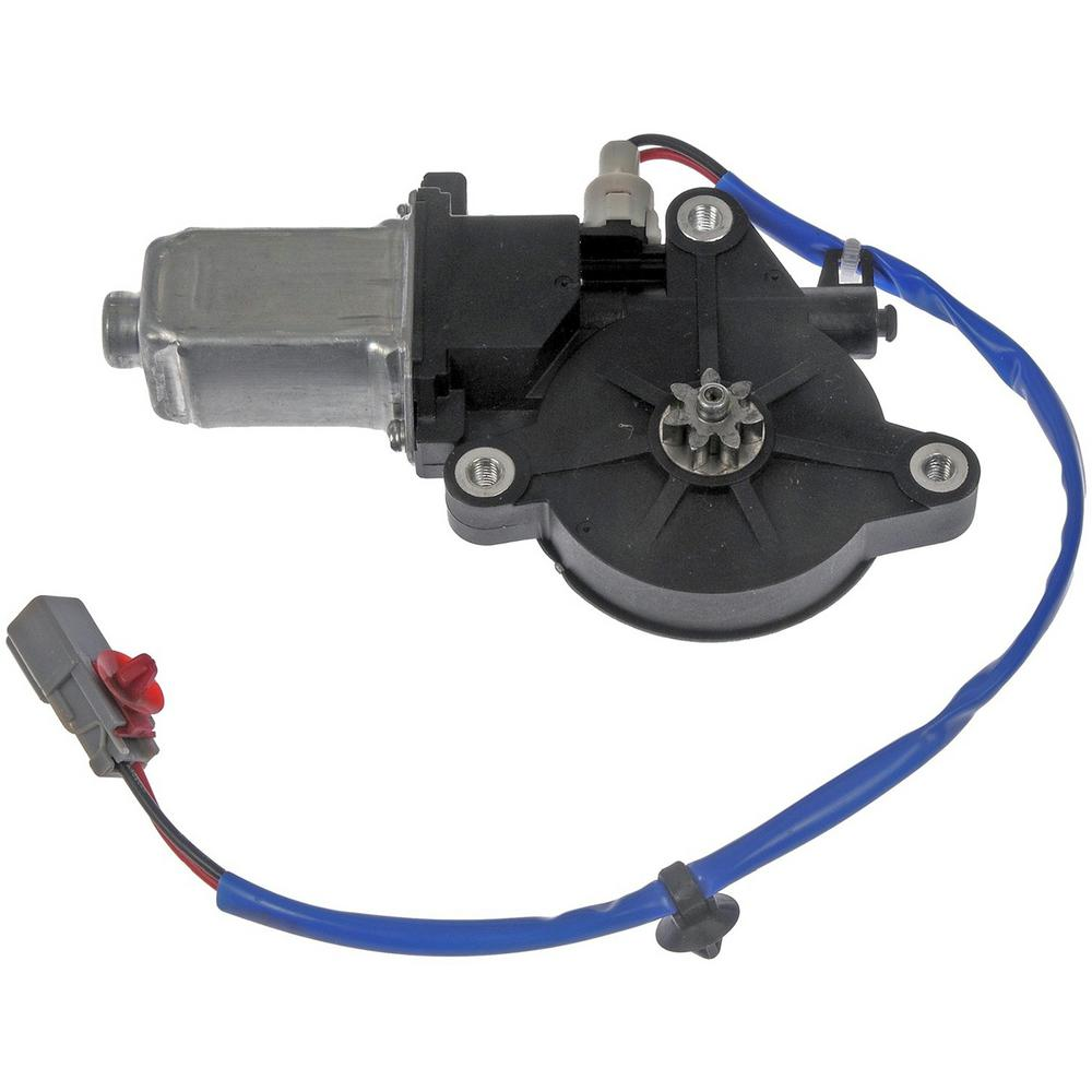 OE Solutions Power Window Lift Motor