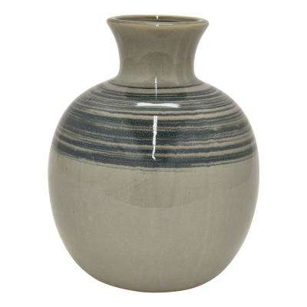6 in. Ceramic Vase