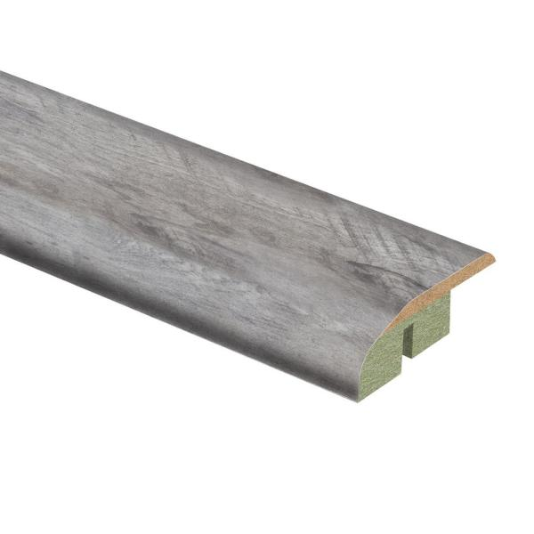 Lakewood 1/2 in. Thick x 1-3/4 in. Wide x 72 in. Length Laminate Multi-Purpose Reducer Molding