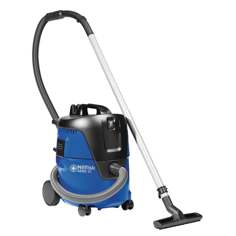 5 Gal. Professional Wet/Dry Vacuum