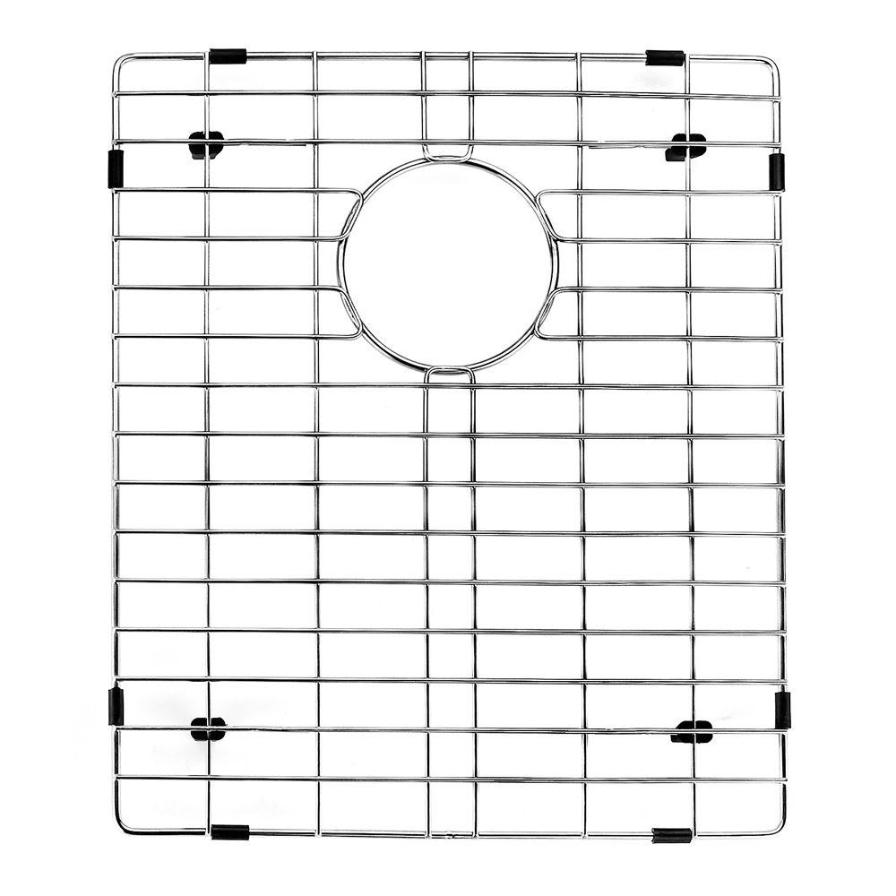 VIGO 14 in. x 16 in. Kitchen Sink Bottom Grid