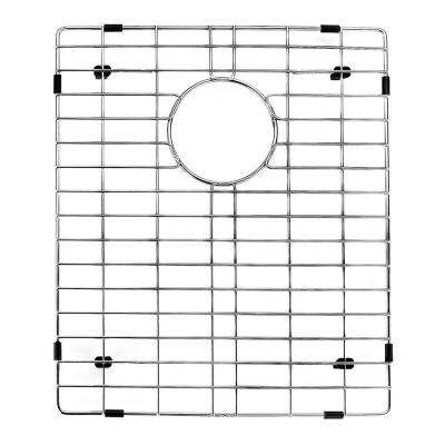 14 in. x 16 in. Kitchen Sink Bottom Grid