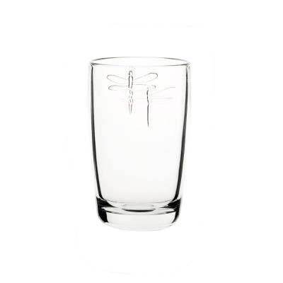 Dragonfly 13.5 oz. Juice Glass (Set of 6)