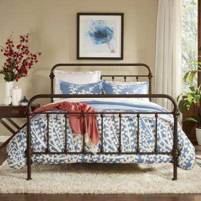 headboard only how beds bed epic to frame and queen connect rails for headboards footboard elegant metal a